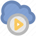 cloud media, cloud network, network application, network service, online broadcasting, online media, online multimedia