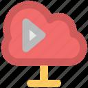 broadcast sharing, cloud network, network application, online broadcasting, online media, online multimedia