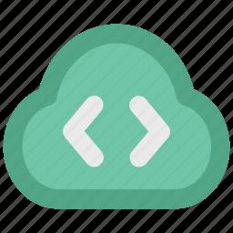 cloud computing, cloud network, computer development, html sign, online programming, wireless informations, wireless technology icon