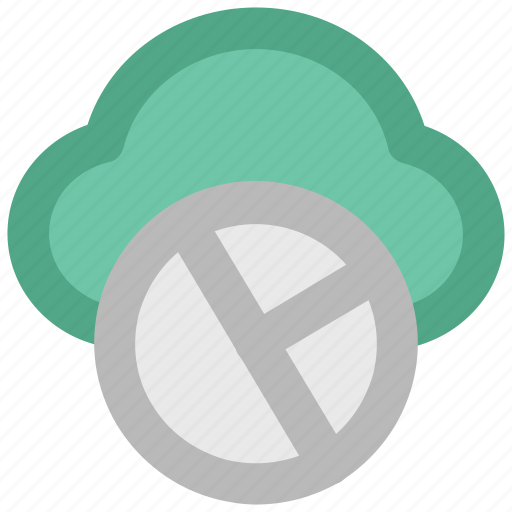 Business, cloud network, infographic, online financing, online graphics, online statistic, pie chart icon - Download on Iconfinder