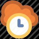 broadband, clock sign, cloud hosting, cloud network, fast hosting, information technology, network services