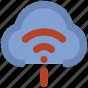 cloud network, cyberspace, data highway, information superhighway, information technology, wireless communication, wireless technology