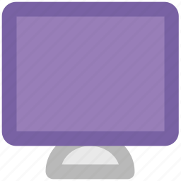 electronics, lcd, lcd display, monitor, monitor screen, screen icon