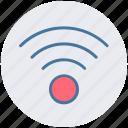 network, signals, wifi, wifi computing, wifi signals, wireless internet icon