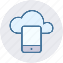 cloud computing, cloud computing concept, cloud on screen, cloud storage, cloud tablet, cloud technology icon