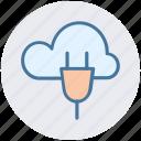 cloud computing, cloud computing concept, cloud internet connection, cloud network connection, cloud socket
