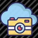 cloud photo, cloud picture, cloud image, cloud camera