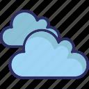 cloud, cloud data, icloud, internet connection icon