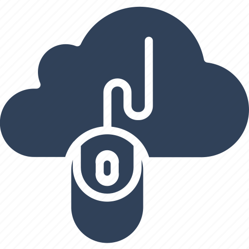 cloud computing, cloud mouse, computer mouse, mouse icon