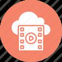 cloud media, media storage, online media, cloud multimedia