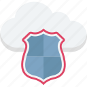 secure database, security, server, server security, shield icon