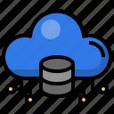 cloud, data, server, computing, storage, networking