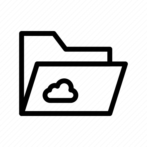 archive, document, file, folder, storage icon