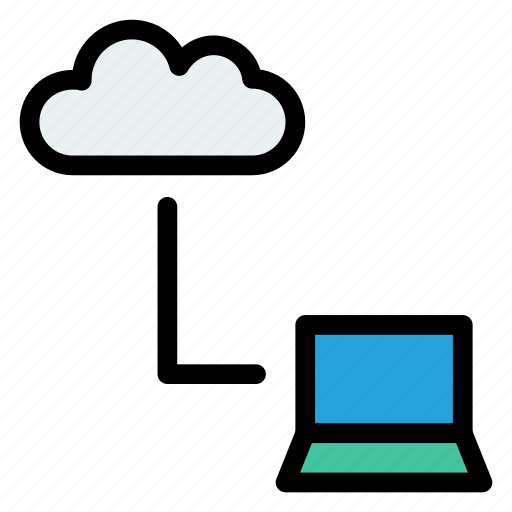 cloud computing, cloud sharing, fileupload, onlinesecurity icon