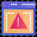 codiing, computing, error, file icon