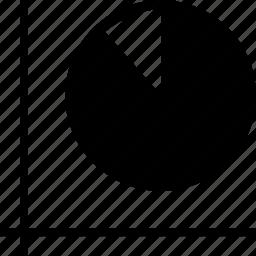 bar, data, information icon
