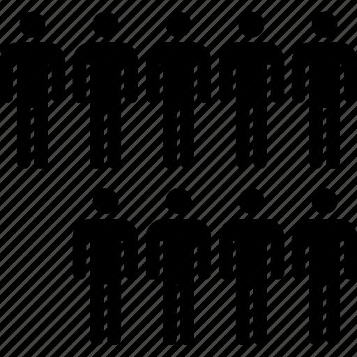 information, nine, person icon