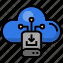 drivers, download, server, cloud, storage, computing