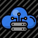 server, database, computing, cloud, hosting