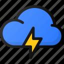 fast, cloud, network, storage, data