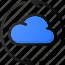 reload, cloud, storage, data, network