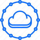 repository, exchange, cloud, storage, information, technology