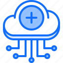 cloud, information, pool, repository, storage, technology