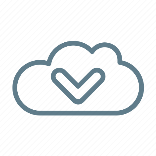 cloud, cloud service, cloud storage, cloud sync, download, ui cloud, update icon