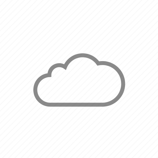 cloud, icloud, imagine, repository, weather icon