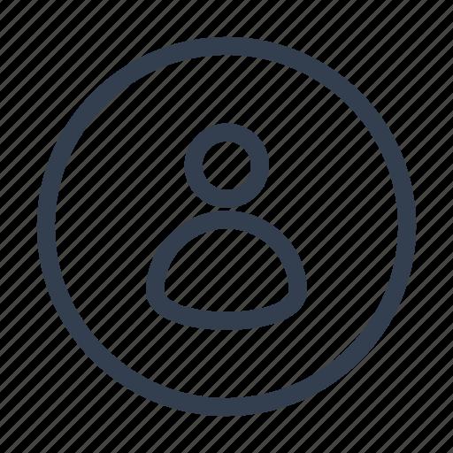Male, man, user icon - Download on Iconfinder on Iconfinder