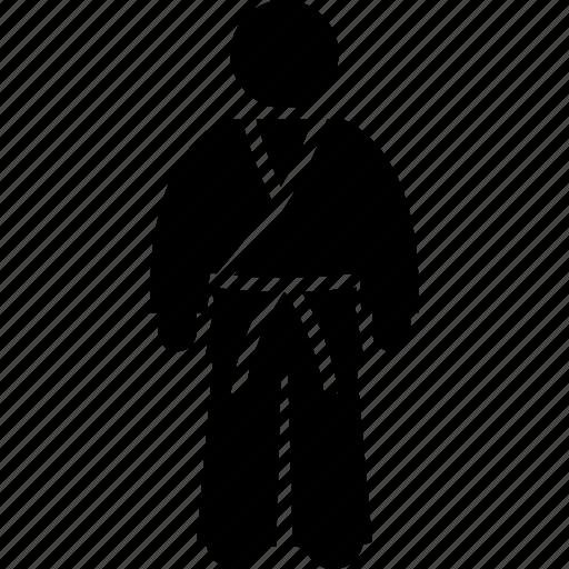 judo, karate, kungfu, martial art, master, self-defense, tae kwan do icon