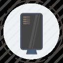 coding, development, monitor, pc, programming icon
