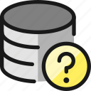 database, question