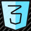 programming, language, css, 3