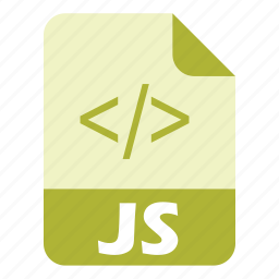 coding, extension, file, javascript, language, programming icon