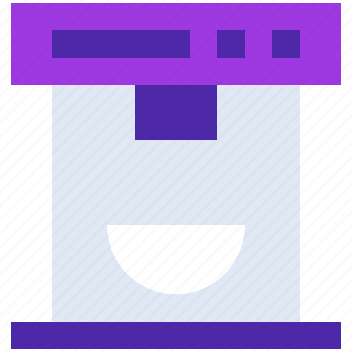 Coffee, cup, machine, maker icon - Download on Iconfinder