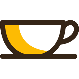 beverage, coffee, cup, drink, kitchen, tea icon