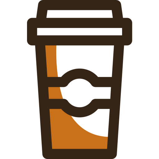 beverage, bottle, cafe, coffee, drink, food, hot icon