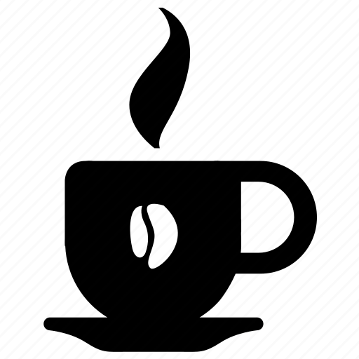cafe, capuccino, coffee, cup, drink, espresso, hot icon
