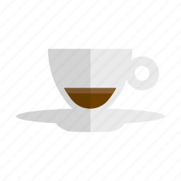 beverage, cafe, coffee, coffee styles, drink, espresso, hot drink icon