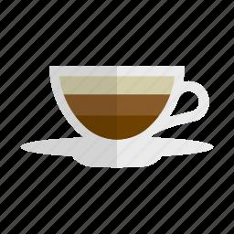 cafe, caffeine, coffee, cup, espresso, mocha icon