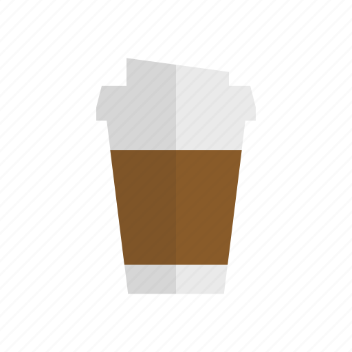 cafe, caffeine, coffee, coffee to go, cup, drink, espresso icon