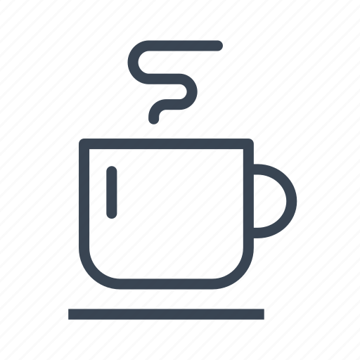 coffee, cup, drink, espresso icon