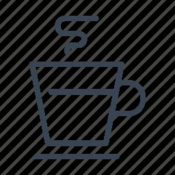 coffee, cup, espresso icon