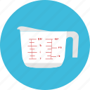 barista, brew, coffee, drink, hot, jar, utensil icon