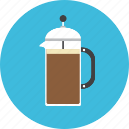 barista, brew, coffee, drink, equipment, hot, tool icon