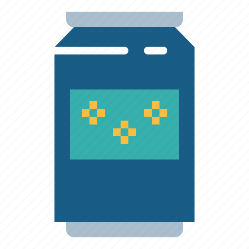 Can, drink, soda, sugar icon - Download on Iconfinder