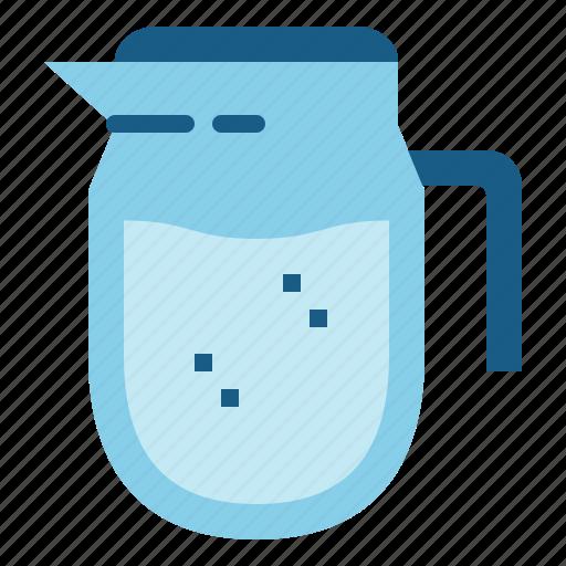 drink, jar, juice icon