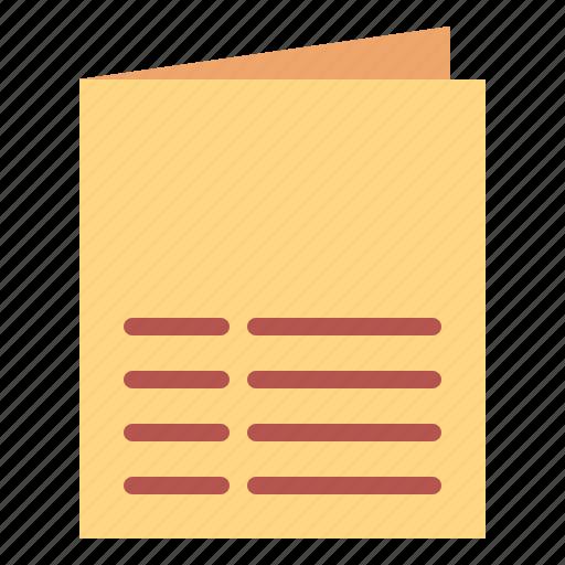 Coffee, food, menu, reataurant, shop icon - Download on Iconfinder