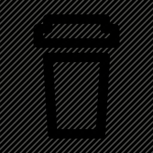 bar, cafe, coffein, go, restaurant, to icon